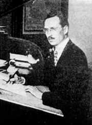 John R. Bray