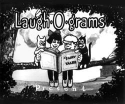 Laugh-O-Grams